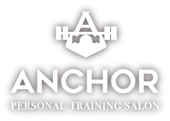 PERSONAL TRAINING SALON ANCHOR